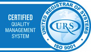 Hidrospoj ISO 9001